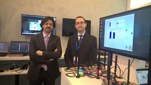5G technologies METIS-II UPV iiTEAM