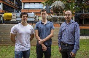 Germán Sborlini, Félix Driencourt Mangin and Germán Rodrigo, IFIC, Universidad de Valencia