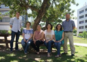 Immunology of Fungal Infections research group, University of Valencia