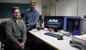 ALTEA (Rafael Ortiz and David Moratal)