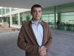 Manuel Monfort