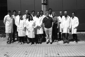 Juan Saus group