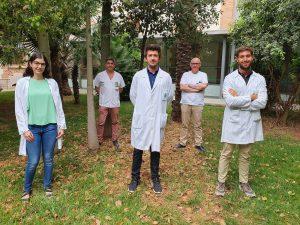 Smoking research group