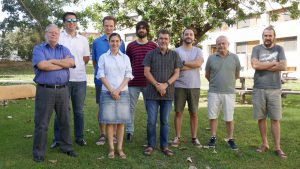 Virgo research group