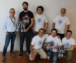 EQUIPOS AI2 Y GROMEP UPV CEABOT 2015