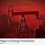 The plague of energy production