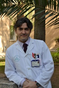 Dr. Gonzalo Haro CEU-UCH