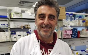 José Rafael Penadés, del Institute of Infection, Immunity and Inflammation de la University of Glasgow, ha liderado este estudio en el que ha colaborado la CEU UCH.